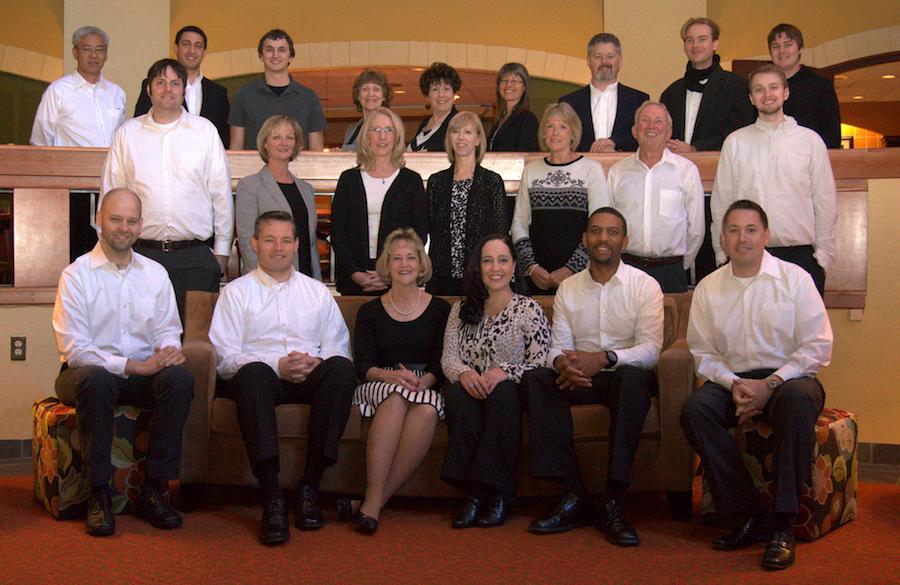 The Bennett Porter Team