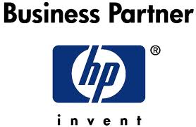 HP Invent Business Partner
