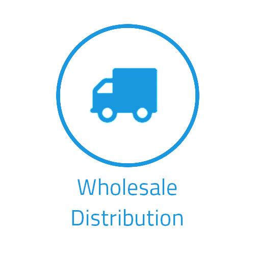 Wholesale Distribution Software