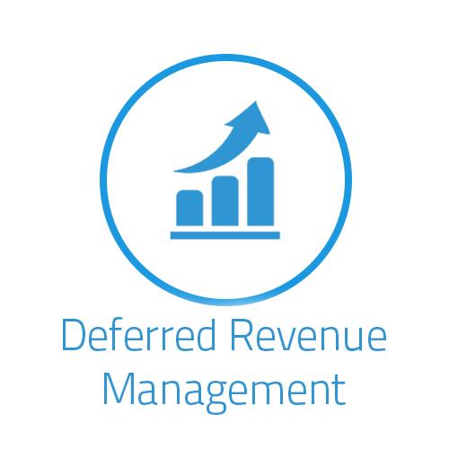 Deferred Revenue Management