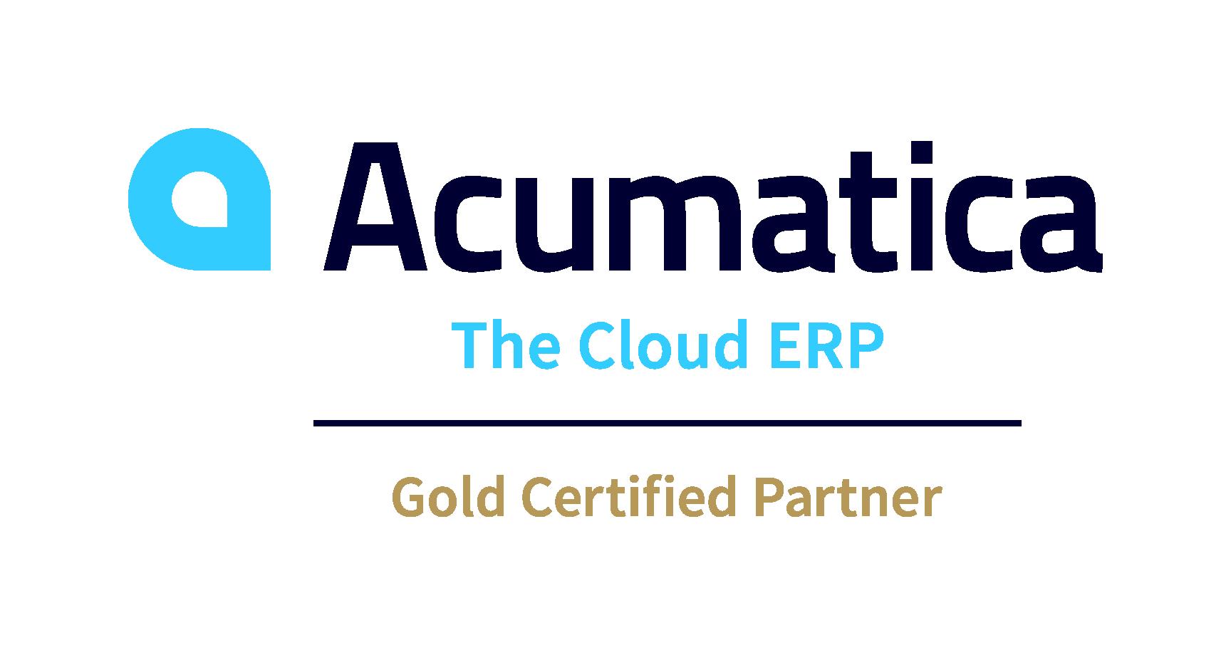 Acumatica Cloud ERP Products