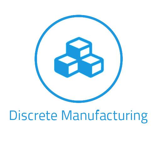 Discrete Manufacturing
