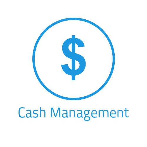 cash management at richmond corporation Each ach transfer will cost s200 daniel has asked steve to determine which  cash management system will be the best for the company steve has asked you.