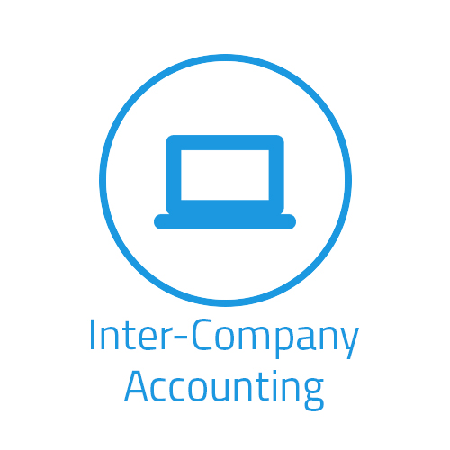 Inter Company Accounting